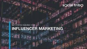 Influencer Marketing SMSS Cheatsheet cover