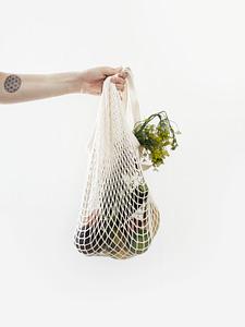 zero-waste bag