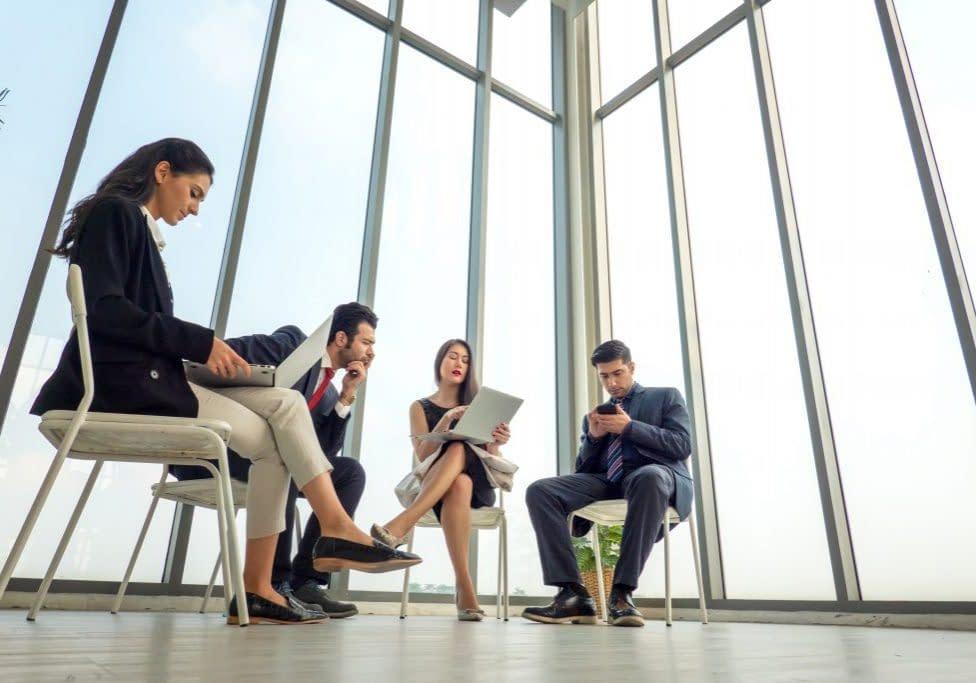 How we helped a B2B tech company drive #1 share of voice